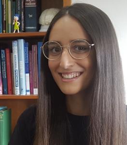 Ashley Depasquale - Psychologist